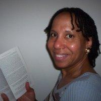 Robyn F Barnes linkedin profile
