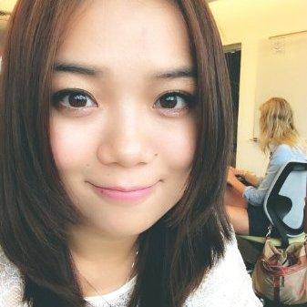 Hu Yang linkedin profile