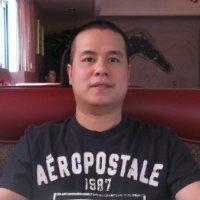 Quang Nguyen Do linkedin profile