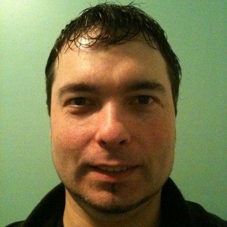Robert Aubin linkedin profile