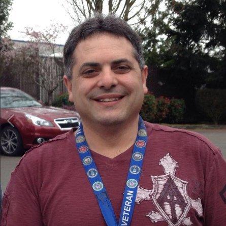 Victor Rizzo linkedin profile