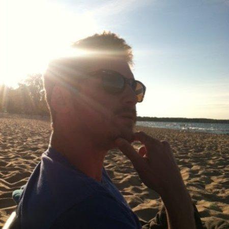 James Perreault linkedin profile