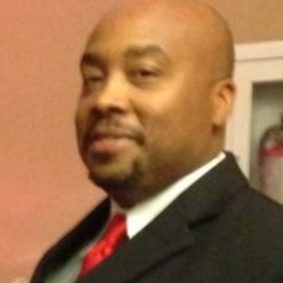 Jerome Mitchell linkedin profile