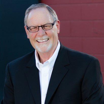 Dr. Jim Johnson linkedin profile