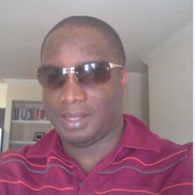 Kingsley Okoye