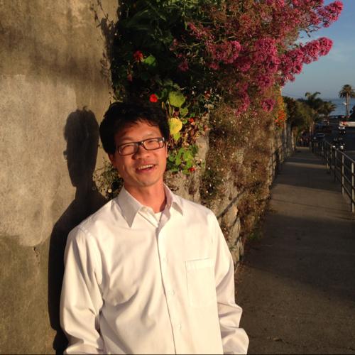 Zhuo F. Huang linkedin profile