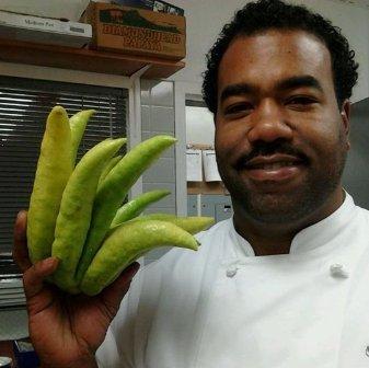 Chef Johnnie Williams linkedin profile
