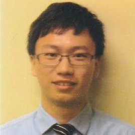 Jue (Dylan) Wang linkedin profile
