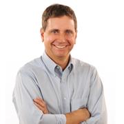 Robert Mitchell linkedin profile