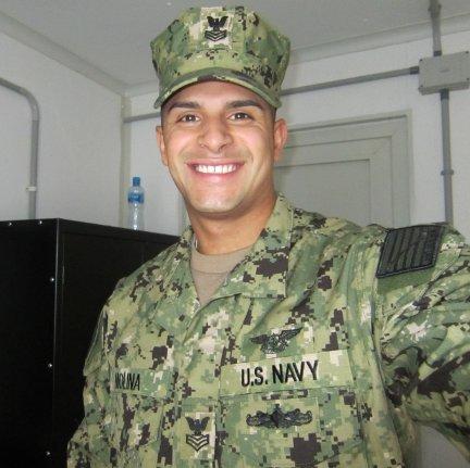Billy Molina