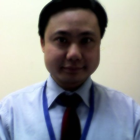 Dao Ming Liu linkedin profile