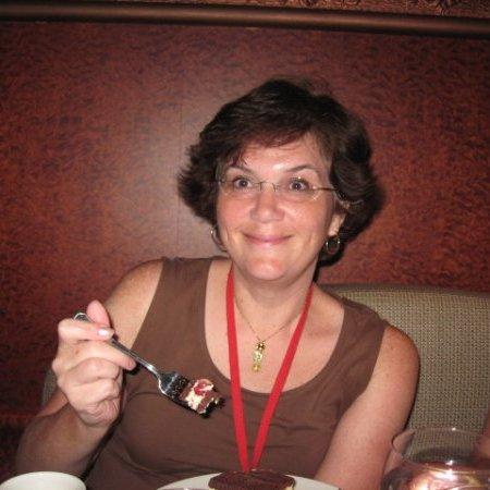 Rebecca H. Butler linkedin profile