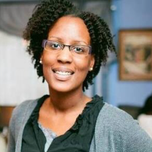 Constance Johnson linkedin profile