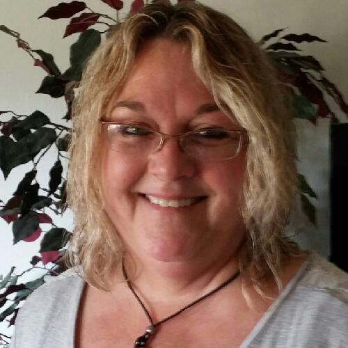 Diane Thompson linkedin profile