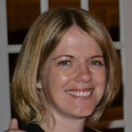 Carolyn Gillespie linkedin profile