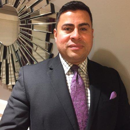 Carlos R Torres linkedin profile