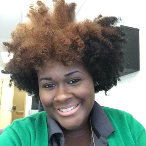 Antoinette TONI Jones linkedin profile