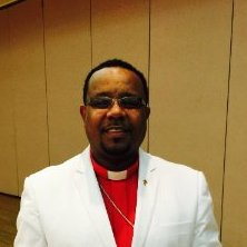 Minister Keith Grace linkedin profile