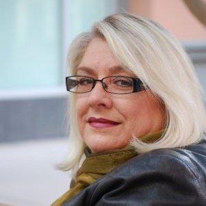 Lynn Bush linkedin profile