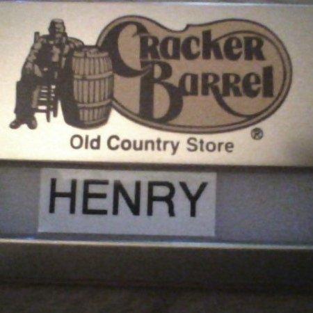 Henry Brooks Jr. linkedin profile