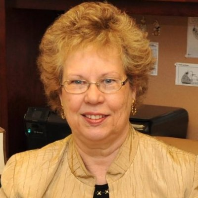 Patricia Dickinson linkedin profile