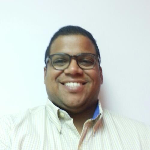 Rafael Orlando Rodriguez linkedin profile