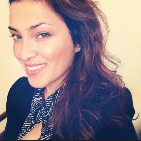 Rachel Ortiz linkedin profile
