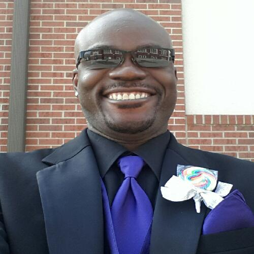 Quincy Washington linkedin profile