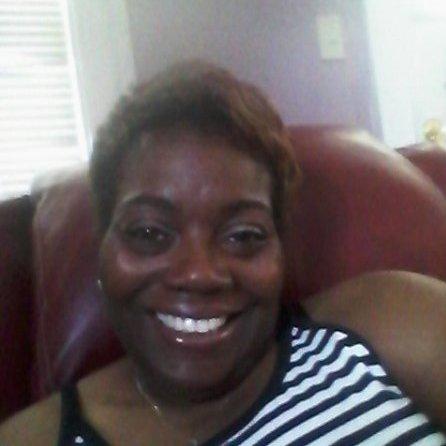 Pamela Johnson Grier linkedin profile