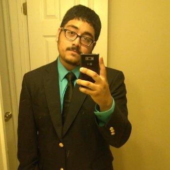 Oscar Romero Lemus linkedin profile