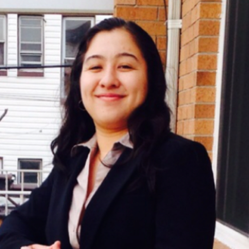 Arlene Lopez linkedin profile