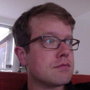 Robert Armstrong linkedin profile