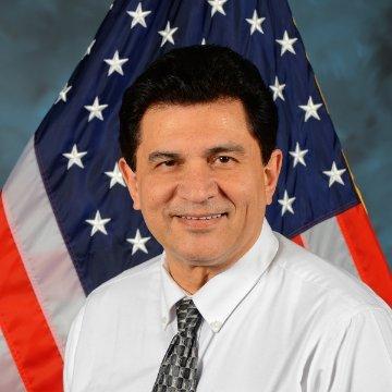 Luis E Jr Acosta linkedin profile