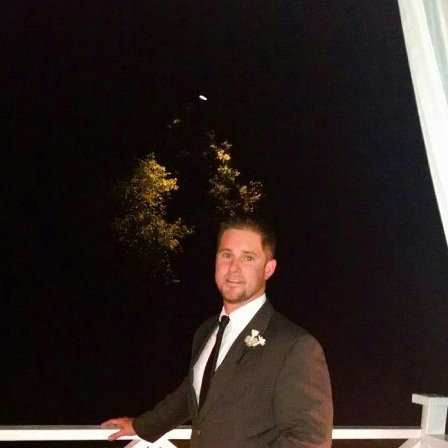 Brooks Thomas linkedin profile