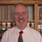 John H. Barrett linkedin profile