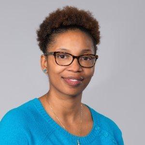 Yolanda Mitchell linkedin profile