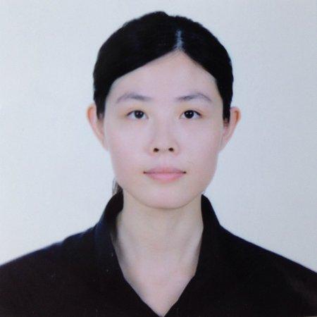 Yang Wang linkedin profile