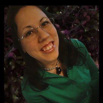 Nicole Wilson linkedin profile