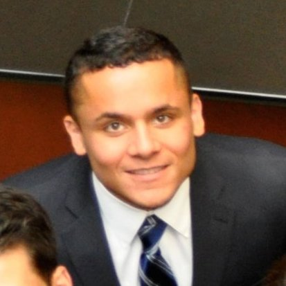Edwin Mercado linkedin profile
