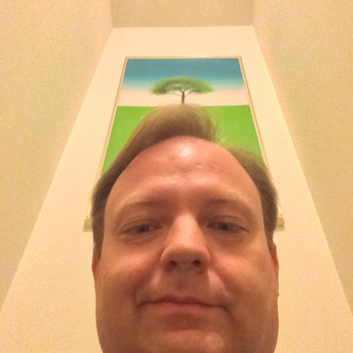 R Bruce Redmon linkedin profile