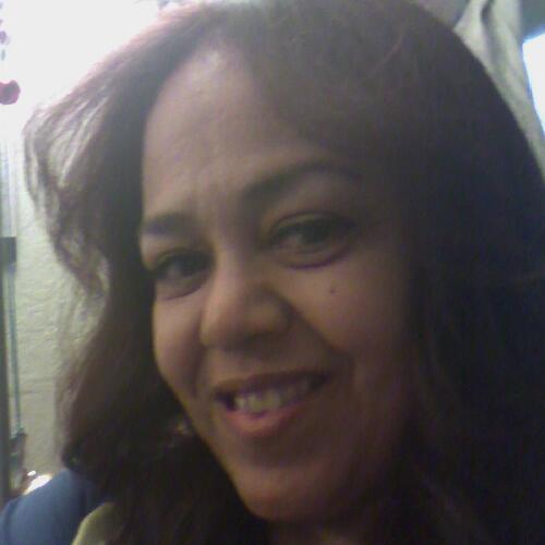 Barbara Jaramillo