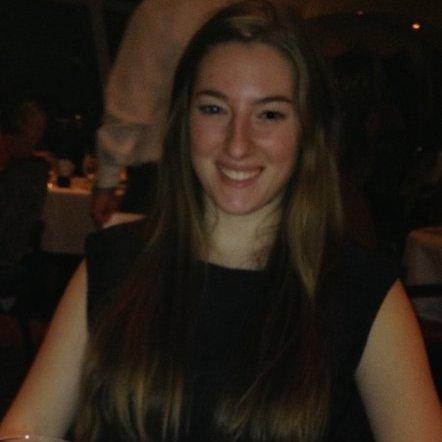 Abigail Sullivan linkedin profile