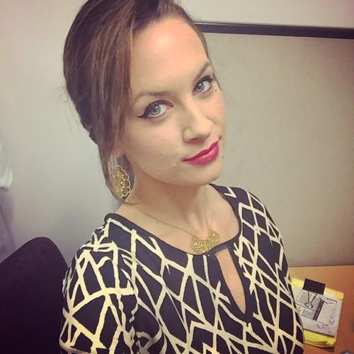 Erin Swanson linkedin profile