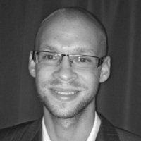 Stephen Cory Robinson linkedin profile