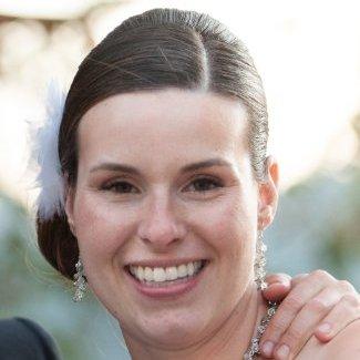 Elizabeth (Crane) Johnson linkedin profile