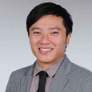 Yen Tran linkedin profile