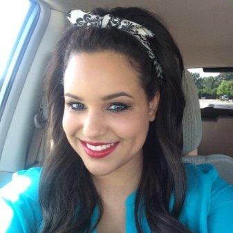 Olivia Bernard linkedin profile