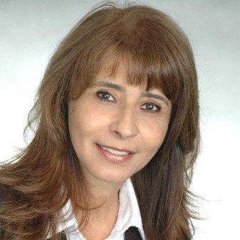 Luz M. Sanchez linkedin profile