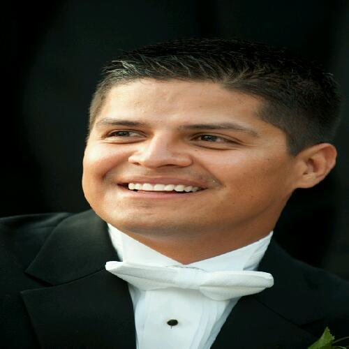 Victor B Garcia linkedin profile