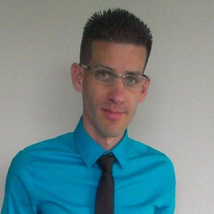 Xavier Rivera Rivera linkedin profile